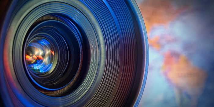14 Fantastically Free Sources For Stock Video Footage